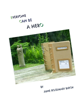 Everyone Can be a herO cover